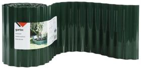 Bordo trapezoidale per prati 636627700000 Colore Verde Taglio L: 900.0 cm x A: 20.0 cm N. figura 1
