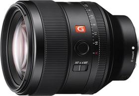 E-Mount FF 85mm GM F1.4 OSS objectif Objectif Sony 785300127108 Photo no. 1