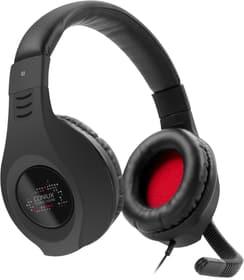 CONIUX Stereo Headset pour PS4 Casque d'écoute Speedlink 797963600000 Photo no. 1
