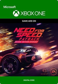 Xbox One - Need for Speed: Payback Deluxe Edition Upgrade Download (ESD) 785300136305 Bild Nr. 1