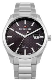 WBS109TSM Horloge bracelet Ben Sherman 760729800000 Photo no. 1