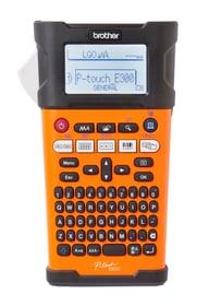 P-touch E300VP Imprimantes d'étiquette Brother 785300124028 Photo no. 1