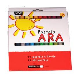 Pastels à l'huile Pebeo 663565200000 Photo no. 1