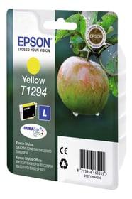 T129440 yellow Cartouche d'encre Epson 797520200000 Photo no. 1
