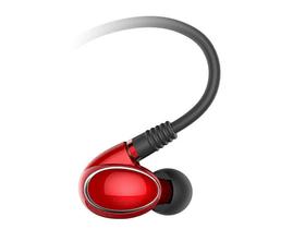 FH1 - Rouge Casque In-Ear FiiO 785300144721 Photo no. 1