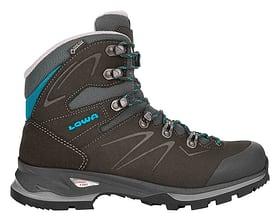 Badia GTX Chaussures de trekking pour femme Lowa 473335740086 Taille 40 Couleur antracite Photo no. 1
