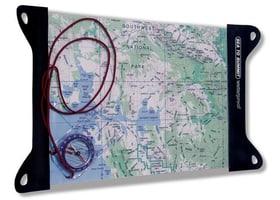 TPU Guide Map Case S