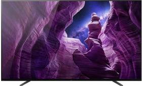 "KE-55A8 55"" 4K Android OS OLED TV Sony 770370500000 Bild Nr. 1"