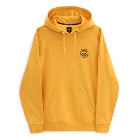 Athletic Hoodie Kapuzenpullover Vans 466719100350 Grösse S Farbe gelb Bild-Nr. 1
