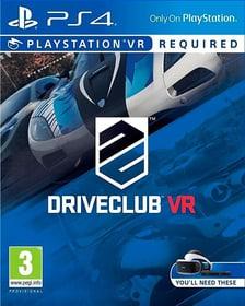 PS4 VR - DriveClub VR Box 785300121459 N. figura 1