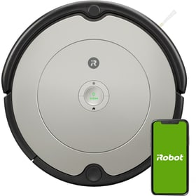 Roomba 698 Aspirateur robot iRobot 717195700000 Photo no. 1