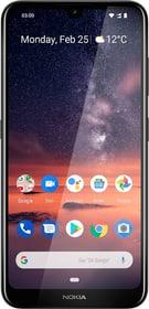 3.2 DS 2 noire Smartphone Nokia 785300146696 Photo no. 1