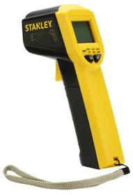 Infrarot-Thermometer Thermodetektoren Stanley Fatmax 616684500000 Bild Nr. 1