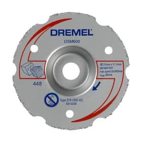 Disco da taglio carbonio DSM600 Accessori per tagliare Dremel 616087500000 N. figura 1