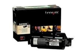 prebateschwarz Tonerkartusche Lexmark 785300124457 Bild Nr. 1