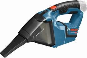 GAS 12 V, ohne Akku Akku-Handstaubsauger Bosch Professional 616128500000 Bild Nr. 1