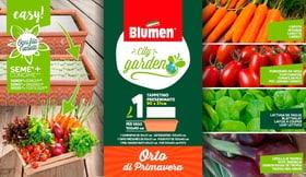 Giardino primaverile 1 pce. 90x37cm Sementi di verdura Blumen 650237200000 N. figura 1