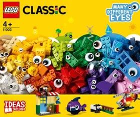 Classic 11003 La boîte de briq LEGO® 748701400000 Photo no. 1