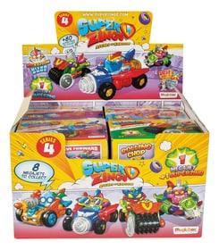 Superzings 4 8 Megajet Set di giocattoli 747514200000 N. figura 1