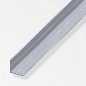 Winkel-Profil gleichschenklig 2.4 x 35.5 mm blank 1 m alfer 605105400000 Bild Nr. 1