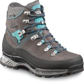 """Island MFS """"rock"""" Chaussures de trekking pour femme Meindl 473313737086 Couleur antracite Taille 37 Photo no. 1"""