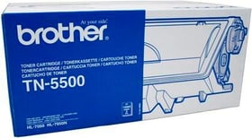 nero Cartuccia toner Brother 785300124007 N. figura 1