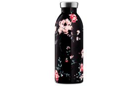 Thermosflasche Clima 500 ml, Ebony Rose 24 Bottles 441267500000 Bild Nr. 1