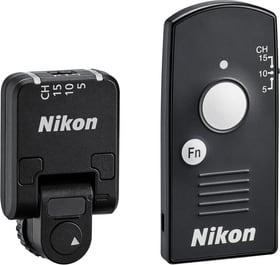 Kit de télécommandes radio sans fil WR-11a + WR-T10 Kit de télécommandes radio Nikon 785300156046 Photo no. 1