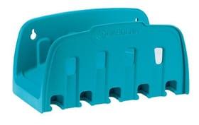 Porta tubo flessibile a parete Supporto di tubo Gardena 630487700000 N. figura 1