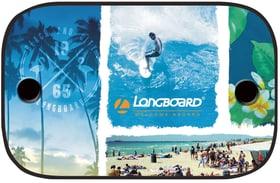 Longboard pare-soleil VAN/BUS