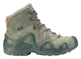 Zephyr GTX Mid TF Chaussures de travail pour homme Lowa 473334042060 Taille 42 Couleur vert Photo no. 1