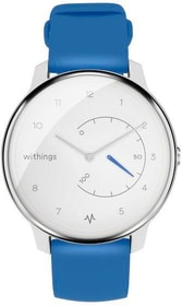 Aktivitätssensor Move ECG Smartwatch Withings 785300151428 Bild Nr. 1