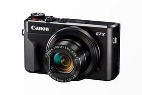 PowerShot G7x Mark II Kompaktkamera