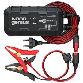 Genius GENIUS10EU Chargeur de batterie 620394800000 Photo no. 1