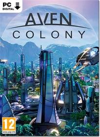 PC - Aven Colony Download (ESD) 785300140697 Photo no. 1