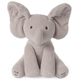 Flappy l'éléphant  (DE) Peluche fonctionnelle 746785890000 Photo no. 1