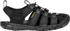Clearwater CNX Sandale Keen 493449635520 Farbe schwarz Grösse 35.5 Bild-Nr. 1