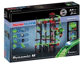 Fischertechnik Dynamic M Sets de jeu 747393600000 Photo no. 1
