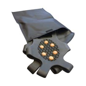 Gripfeet Alaska Anti Rutsch Rubytec 499649100520 Farbe schwarz Grösse L Bild-Nr. 1