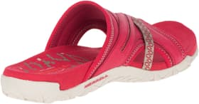 Terran Slide II Slipper Merrell 493459436030 Grösse 36 Farbe rot Bild-Nr. 1