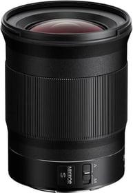 Nikon Nikkor Z 24mm f/1.8 S Objectif Nikon 785300147112 Photo no. 1