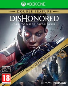 Xbox One - Dishonored 2 - Double Feature inkl. Der Tod des Outsider D Box 785300130175 Photo no. 1