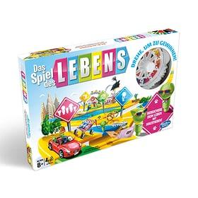 Das Spiel des Lebens (DE) Jeux de société 747350390000 Photo no. 1