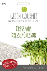 Cresspad Gartencress Sementi germogliati Do it + Garden 286920700000 N. figura 1