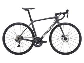 TCR Advanced 1 Disc Pro Vélo de course Road Giant 463386100420 Couleur noir Tailles du cadre M Photo no. 1