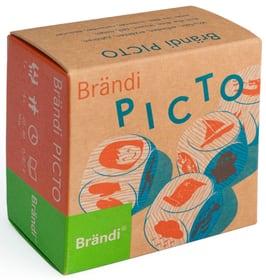 Brändi Picto Gesellschaftsspiel 748668400000 Bild Nr. 1