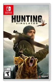 Switch - Hunting Simulator Box 785300135470 Bild Nr. 1