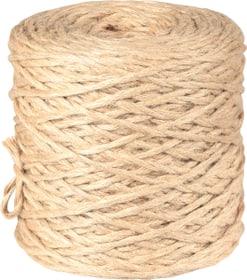 Corde en fibres naturales, 170m