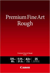 Premium Fine Art Rough Paper FA-RG1 A3+ Fotopapier Canon 798290100000 Bild Nr. 1