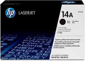 14A Tonerkartusche HP 798528400000 Bild Nr. 1